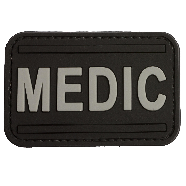 Patch 3D TAP MEDIC swat