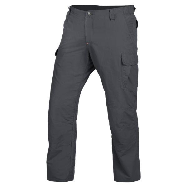 Pantaloni Gomati Expedition Pentagon grigio cenere