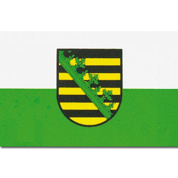 Bandiera Sassonia