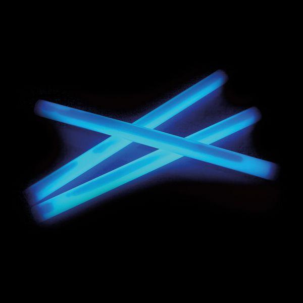Bastoncino luminoso Monster KNIXS colore blu