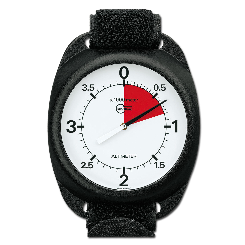 Barigo Altimetro modello Para 24 BW