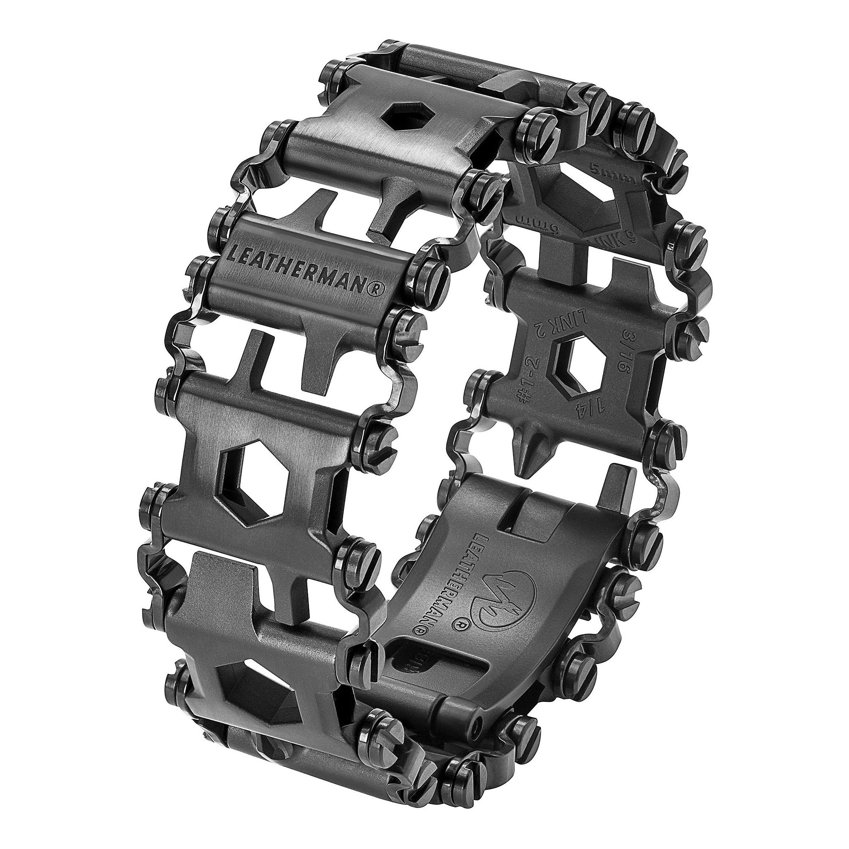Bracciale Multitool marca Leatherman nero