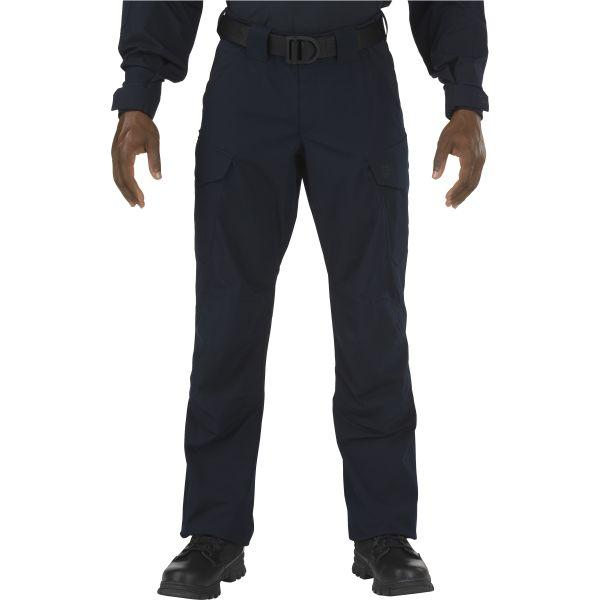 Pantaloni da uomo Stryke TDU, marca 5.11, blu scuro