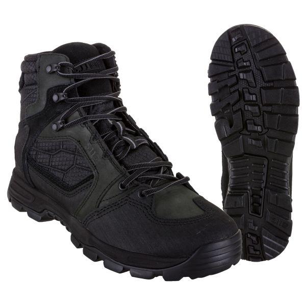 Scarponcino XPRT 2.0, serie Tactical Urban, 5.11, colore nero