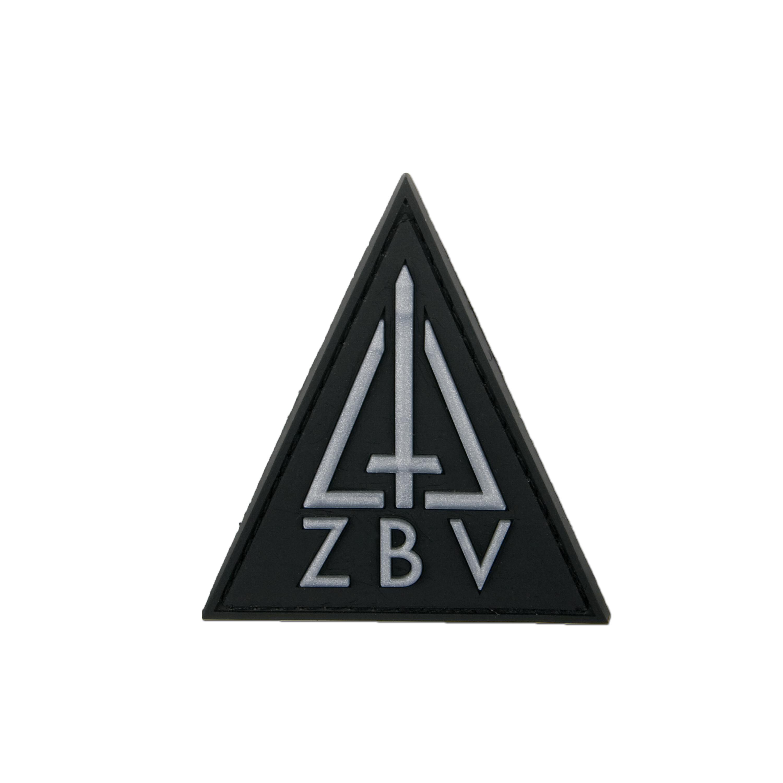 Patch 3D ZBV Commando swat
