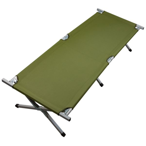 Branda da campo Sleepwell verde oliva
