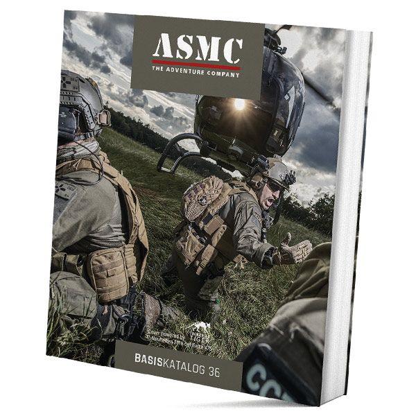 ASMC main catalog