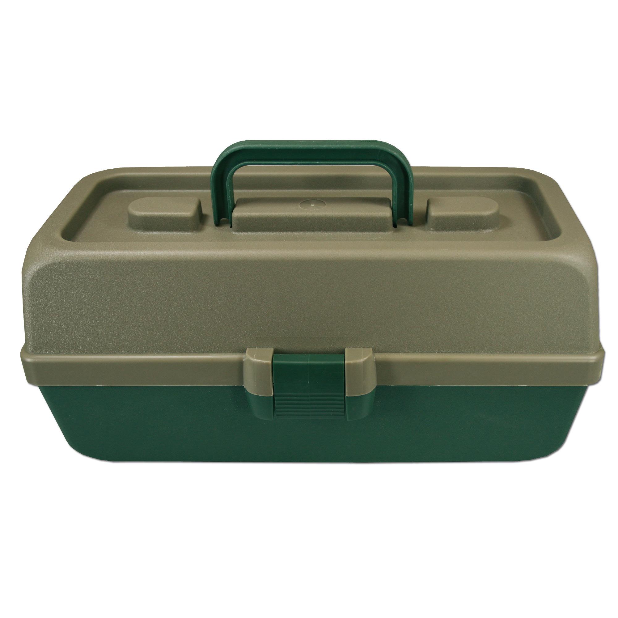 Utility box 2 trays