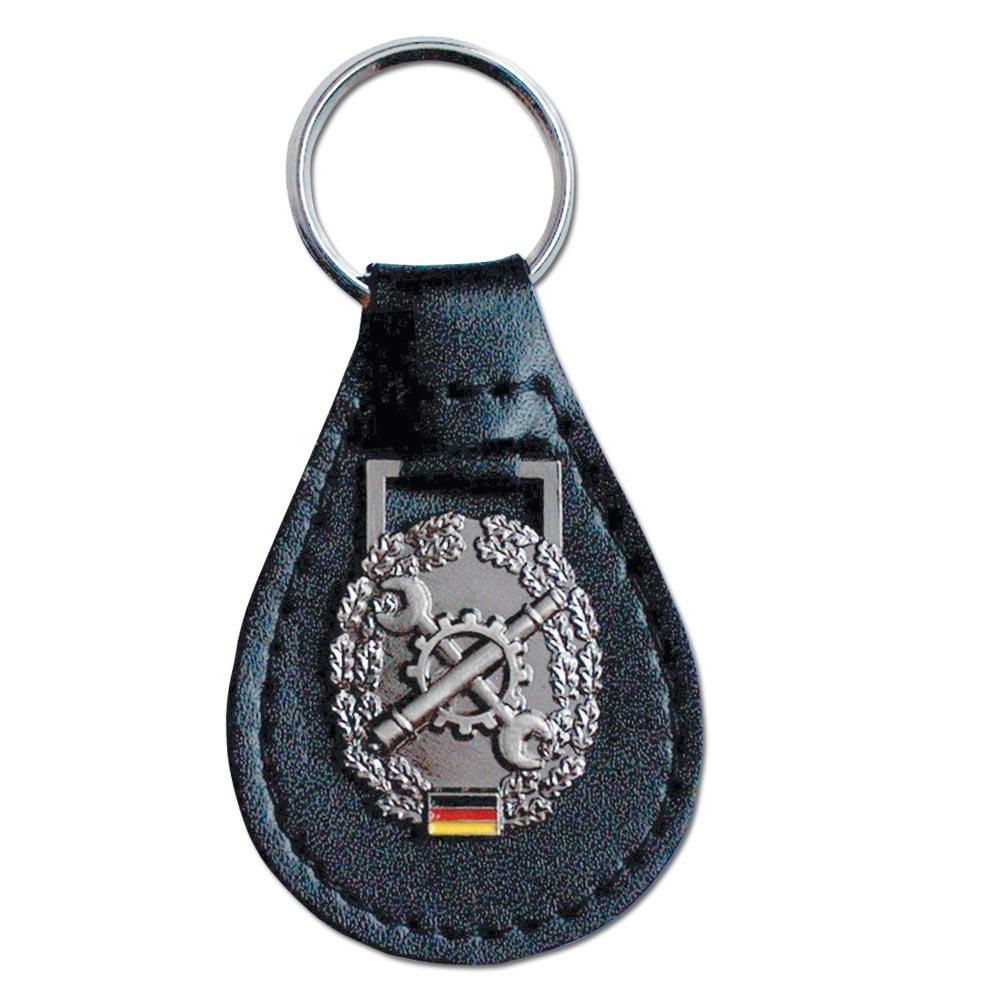 Key ring Instandsetzung