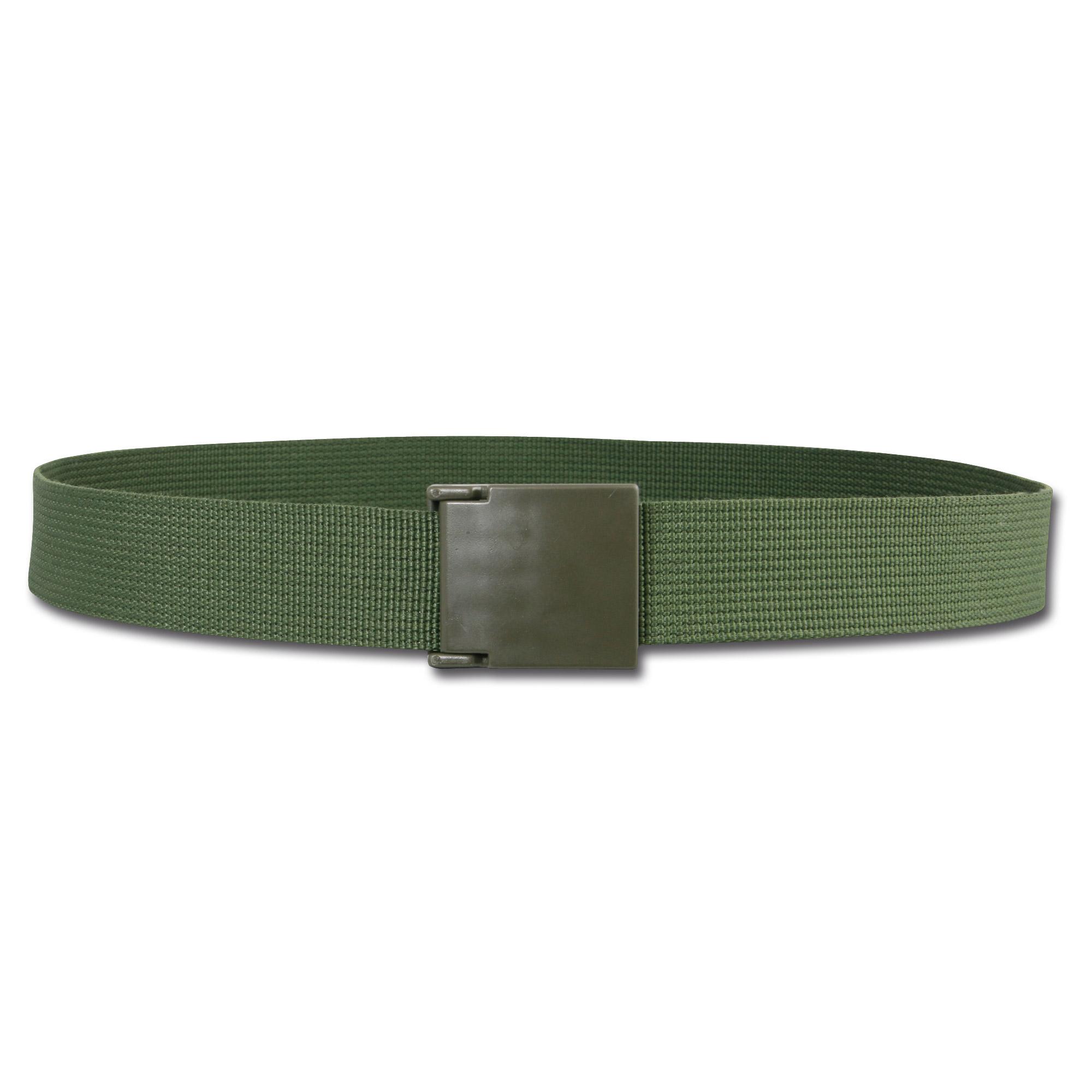 Cintura Stealth US, MFH, verde oliva